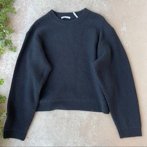 Baldwin BLWDN April Sweater in Black